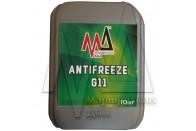 Антифриз  G11 Зеленый 10 кг.