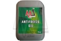 Антифриз  G11 Зеленый 5 кг.