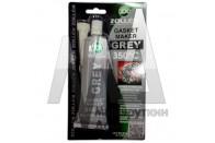 Герметик-прокладка 85гр серый