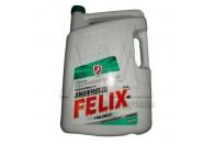 Антифриз  FELIX PROLONGER зеленый 10 кг.